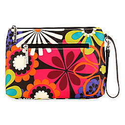Kalencom® Diaper Clutch in Spize Girls