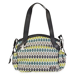 Kalencom® Bellisima Diaper Bag in Feathers