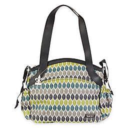 Kalencom® Bellisima Diaper Bag in Feathers