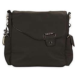 Kalencom® Ozz Messenger Bag in Black