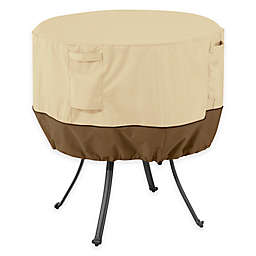 Classic Accessories® Veranda Round Patio Table Outdoor Cover