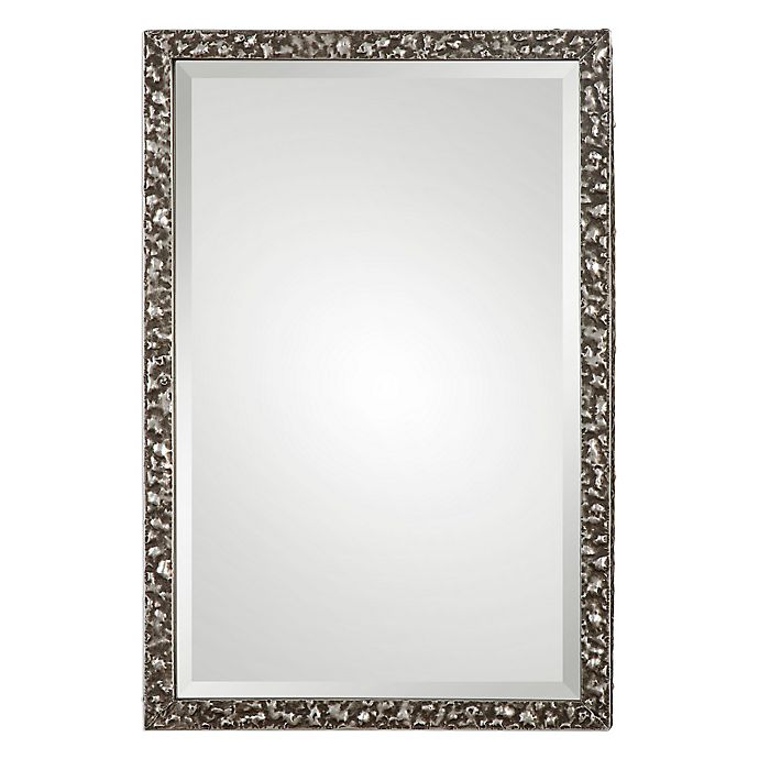 Alternate image 1 for Uttermost 26.5-Inch x 38.5-Inch Alshon Mirror