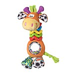 Playgro™ Giraffe Bead Buddy