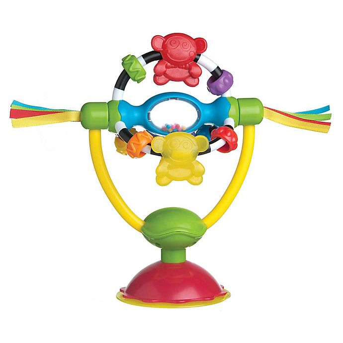 Alternate image 1 for Playgro™ High Chair Spinning Toy