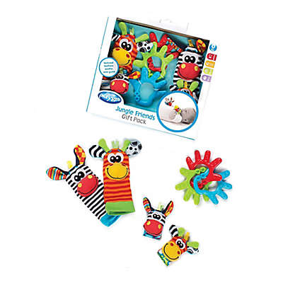 Playgro™ Jungle Friends Gift Pack