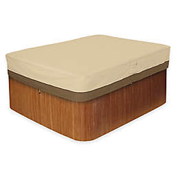 Classic Accessories® Veranda Medium Rectangle Hot Tub Cover