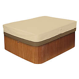 Classic Accessories® Veranda Rectangle Hot Tub Cover
