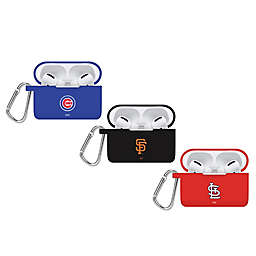 MLB Apple AirPod® Pro Silicone Case Cover Collection