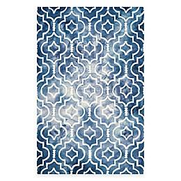 Safavieh Dip Dye Moroccan Trellis Rug