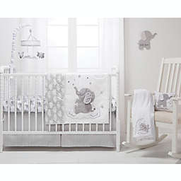 Wendy Bellissimo™ Lil Elephant Nursery Bedding Collection