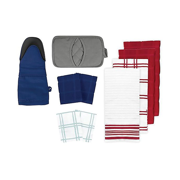 Alternate image 1 for Our Table™ Everyday Kitchen Linens Collection