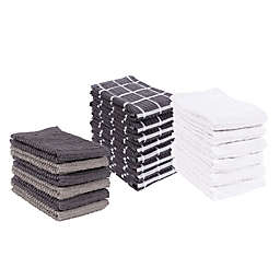 Simply Essential™ Kitchen Linens Collection