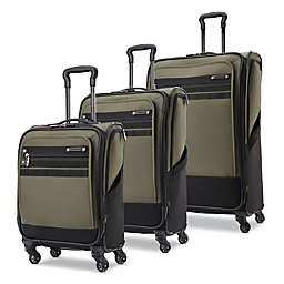 American Tourister® Ally Luggage Collection in Green