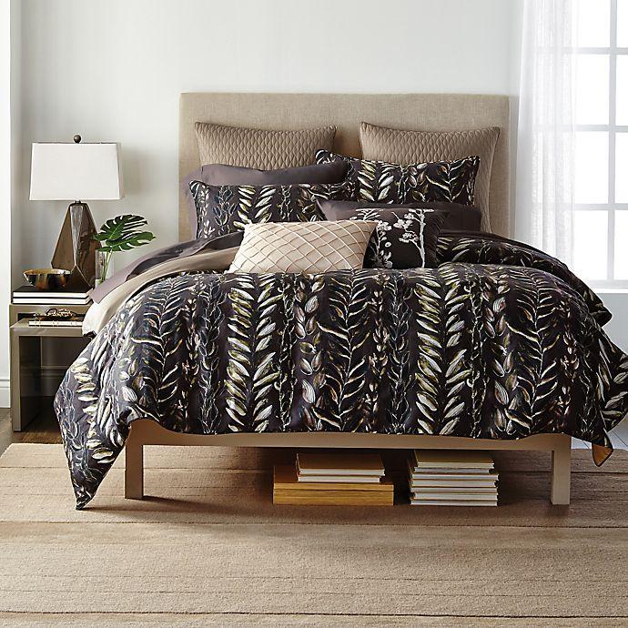 Alternate image 1 for Canadian Living Charlevoix European Pillow Sham