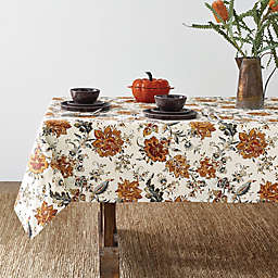 Bee & Willow™ Jacobean Laminated Table Linen Collection