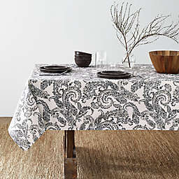 Bee & Willow™ Paisley Laminated Table Linen Collection