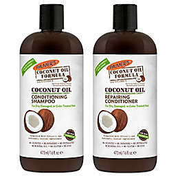Palmer's Coconut Oil Shampoo and Conditioner Collection