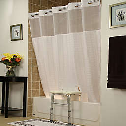 Mesh Top Shower Curtain Bed Bath Beyond