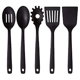 Our Table™ Nylon Utensil Collection in Black