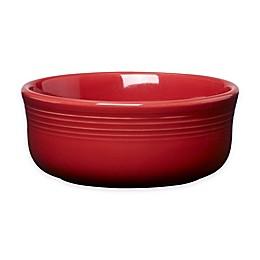 Fiesta® Chowder Bowl in Scarlet