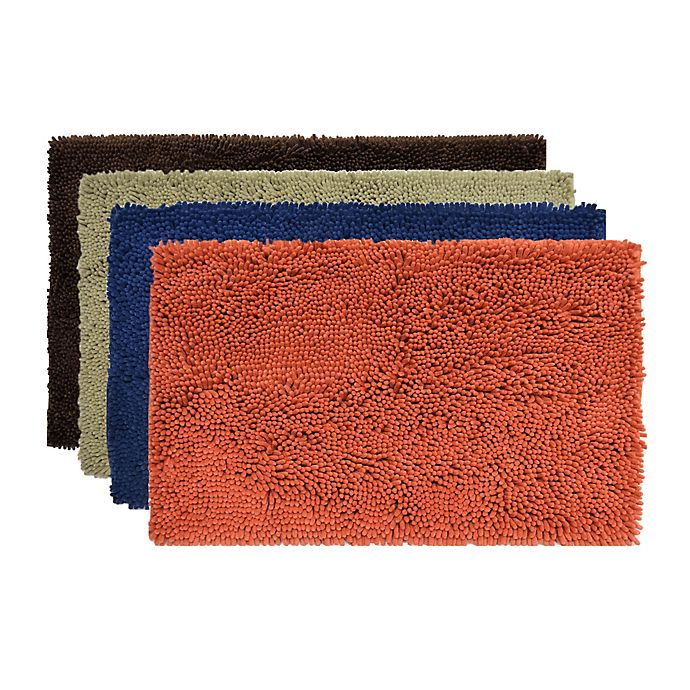Alternate image 1 for Super Sponge Bath Mat