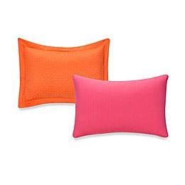 Glenna Jean Lilly & Flo Pillow Sham