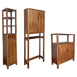 Haven™ Acacia Bathroom Furniture Collection