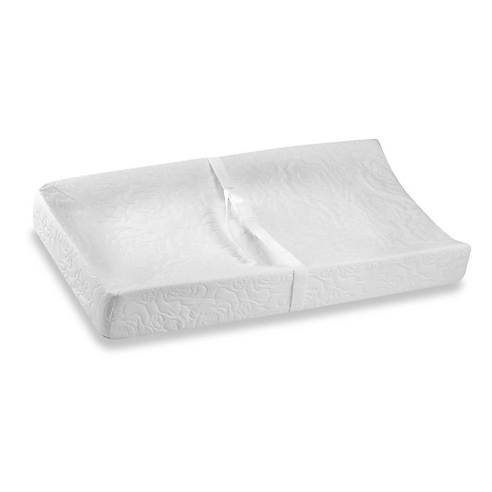 Alternate image 1 for 3-Sided Mini Contour Changing Pad by Colgate Mattress®