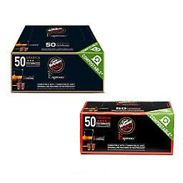 Caffe Vergnano® Espresso Capsules 50-Count Collection