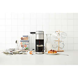 Keurig® K-Supreme Plus™ Single Serve Coffee Maker MultiStream Technology™ in Stainless Steel