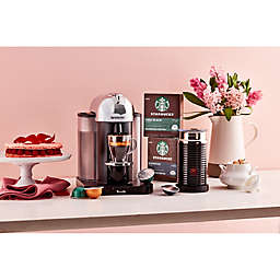 Nespresso® by Breville® Coffee Mother's Day Gift Collection