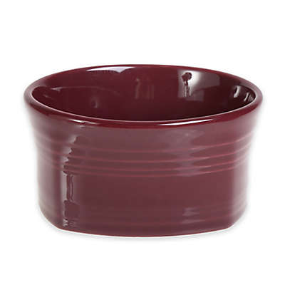 Fiesta® Square Soup Bowl in Claret