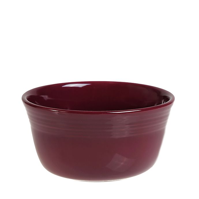 Alternate image 1 for Fiesta® Gusto Bowl in Claret