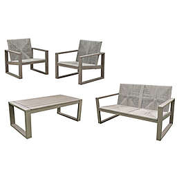 Leisure Made Sumner Patio Furniture Collection