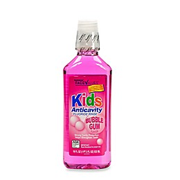 Harmon® Face Values™ 18 oz. Kids Anticavity Fluoride Rinse in Bubble Gum