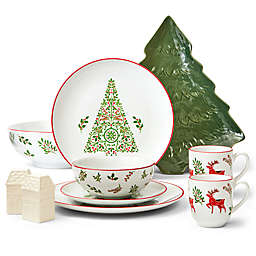 Bee & Willow™ Christmas Dinnerware Collection
