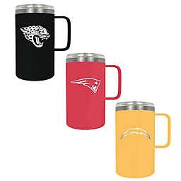 NFL 18 oz. Hustle Mug Collection