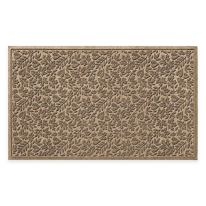 Alternate image 1 for Weather Guard™ Fall Day 32-Inch x 56-nch Door Mat in Camel