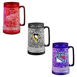 NHL 16 oz. Light Up Freezer Mug Collection