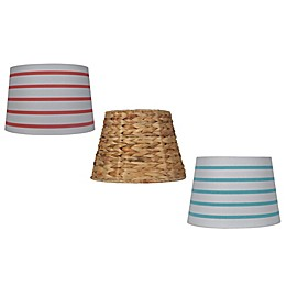Mix & Match Drum Lamp Shade