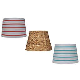Mix & Match Drum Lamp Shade