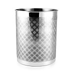 Desmond Metal Wastebasket