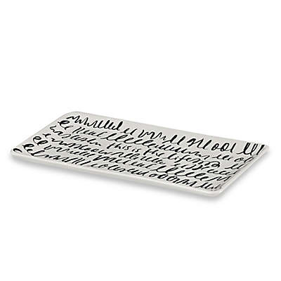 kate spade new york Deco Dot Tray