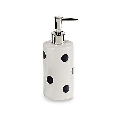kate spade new york Deco Dot Lotion Pump