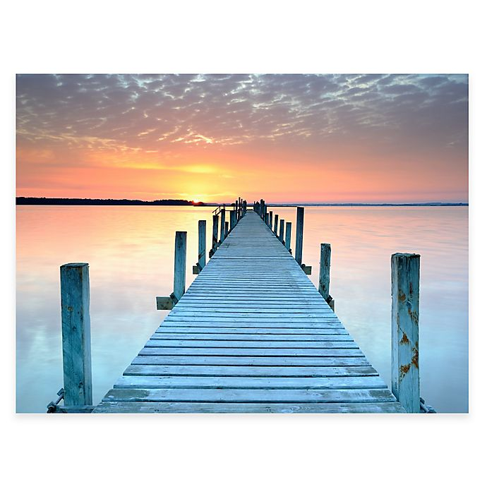 Infinity All Weather Outdoor Canvas Wall Art Bed Bath Beyond