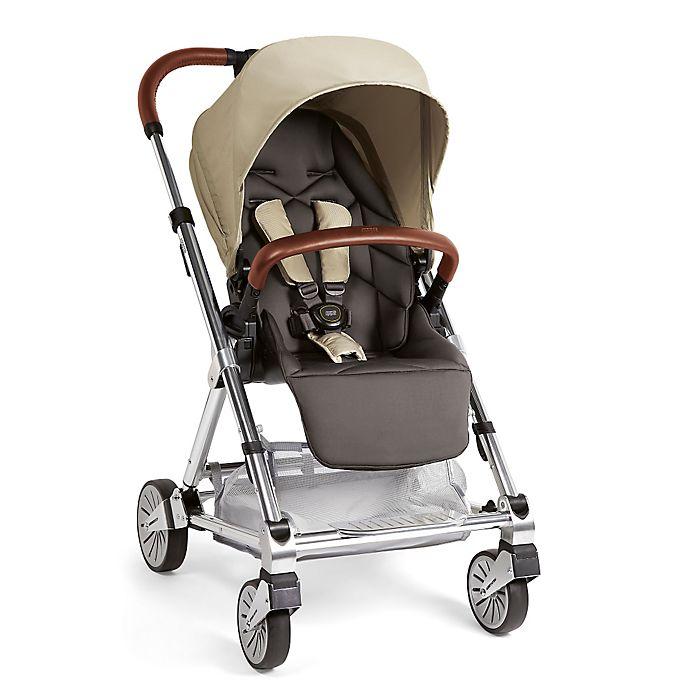 Mamas Papas Urbo2 Stroller In Camel Buybuy Baby