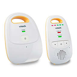 VTech DM111 Digital Audio Baby Monitor with 1 Parent Unit