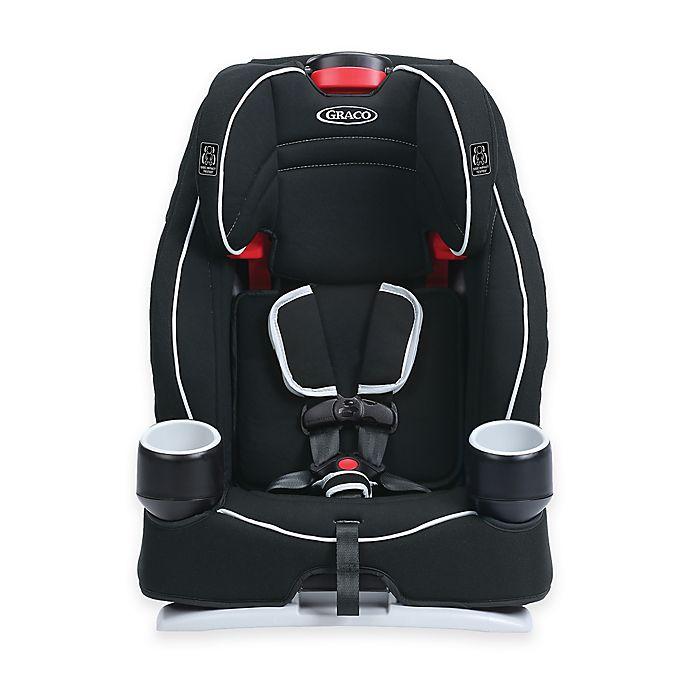 Alternate image 1 for Graco® Atlas™ 65 2-in-1 Harness Booster Car Seat in Glacier™