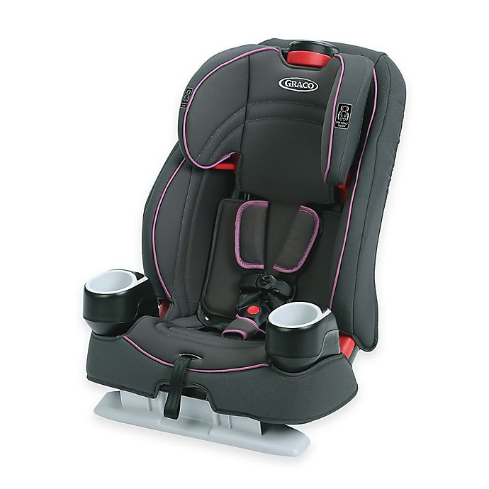 Alternate image 1 for Graco® Atlas™ 65 2-in-1 Harness Booster Car Seat