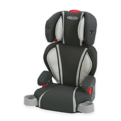 Graco® TurboBooster® Highback Booster Car Seat in Glacier